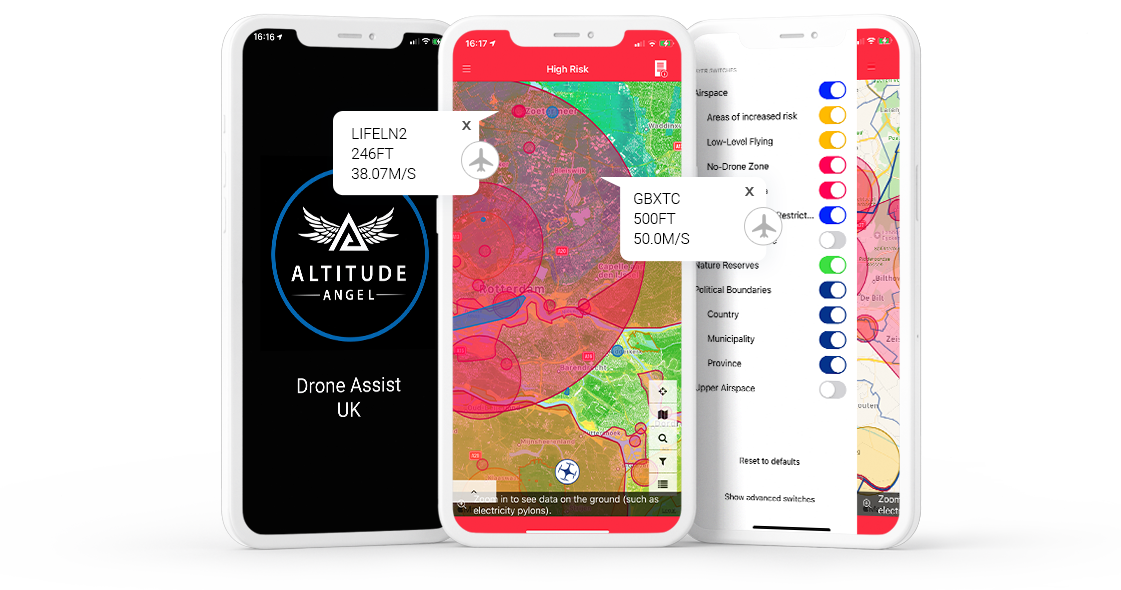 altitude-angel-mobile-applications